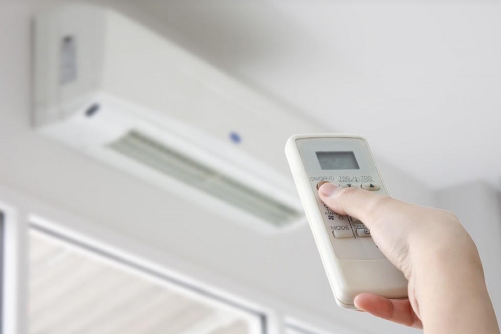 cambiar de aire acondicionado fácilmente